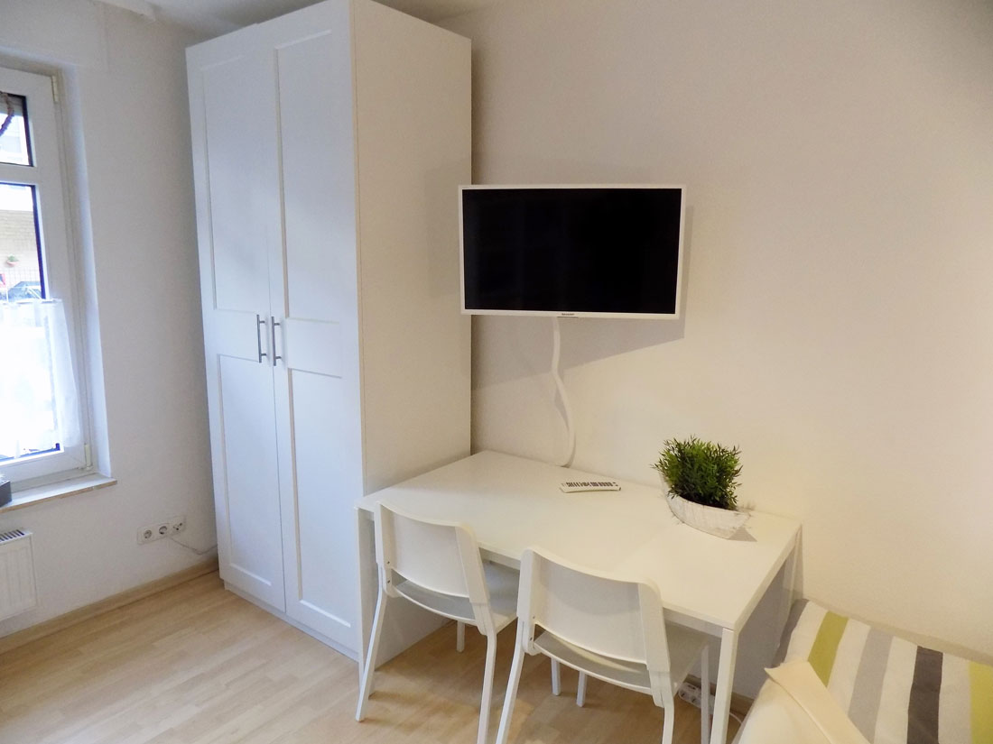 BusinessApartment