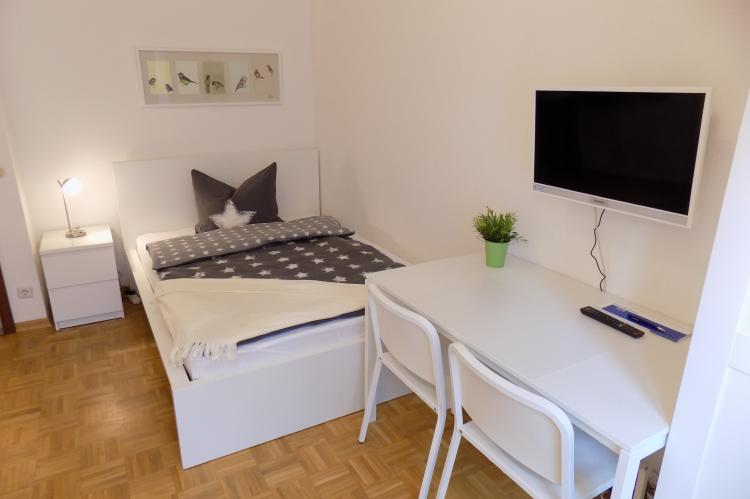 Business Apartment Köln Braunsfeld